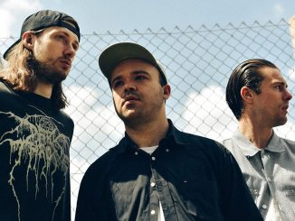 Puppy release video for new song 'Demons'