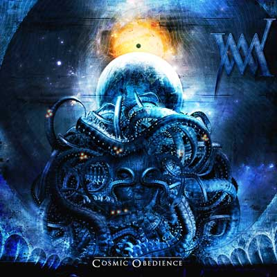 MIND WHISPERS<br/>Cosmic Obedience