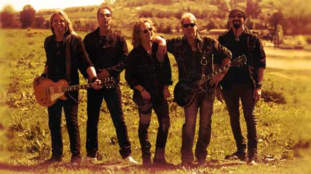You are currently viewing NIGHT RANGER<br/>Les Routes du paradis