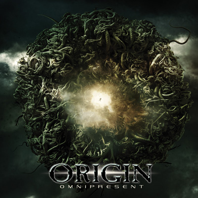 You are currently viewing ORIGIN<br/>Omnipresent