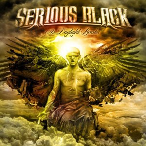 Read more about the article SERIOUS BLACK<br/>As Daylight Break