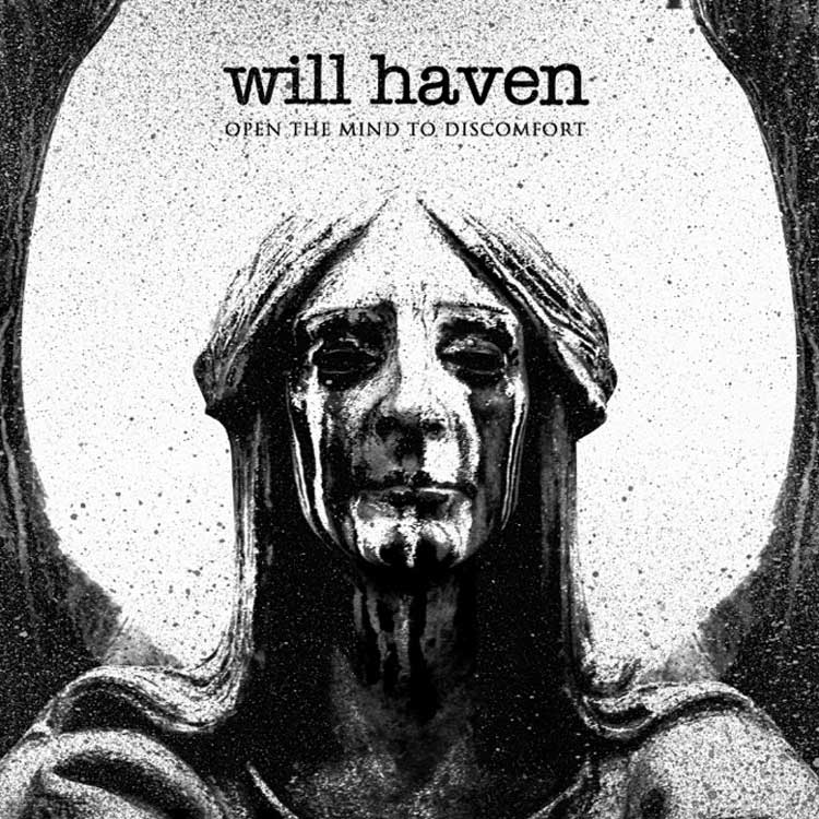 You are currently viewing Will Haven <br/>Open the mind to discomfort