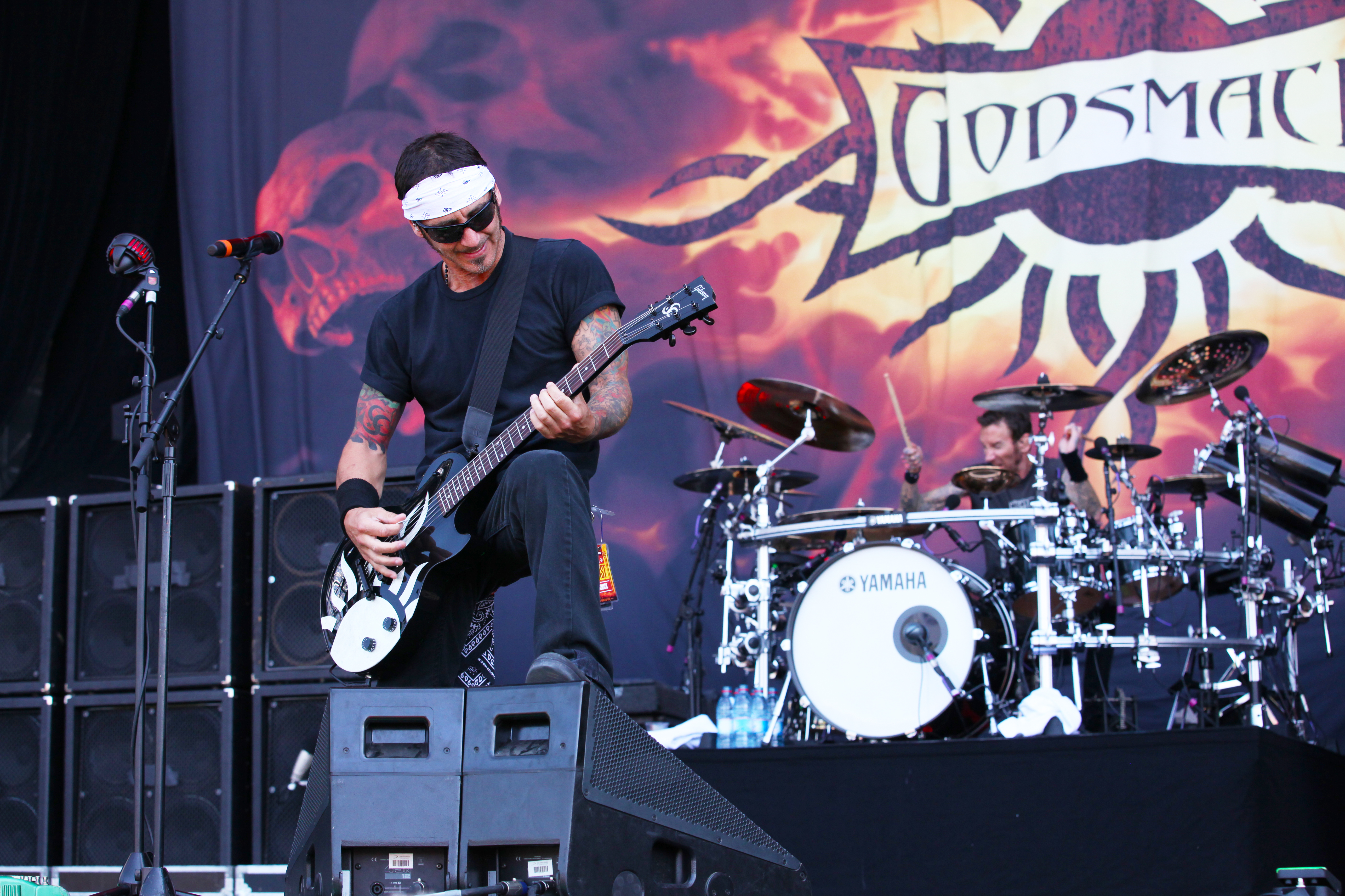You are currently viewing GODSMACK <br/>L'interview vérité