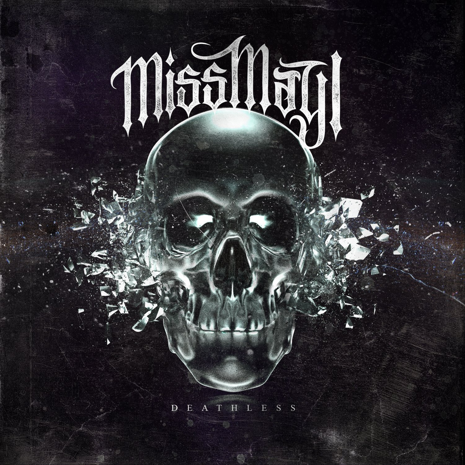 You are currently viewing Miss May I<br/>Deathless