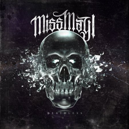 deathless cover