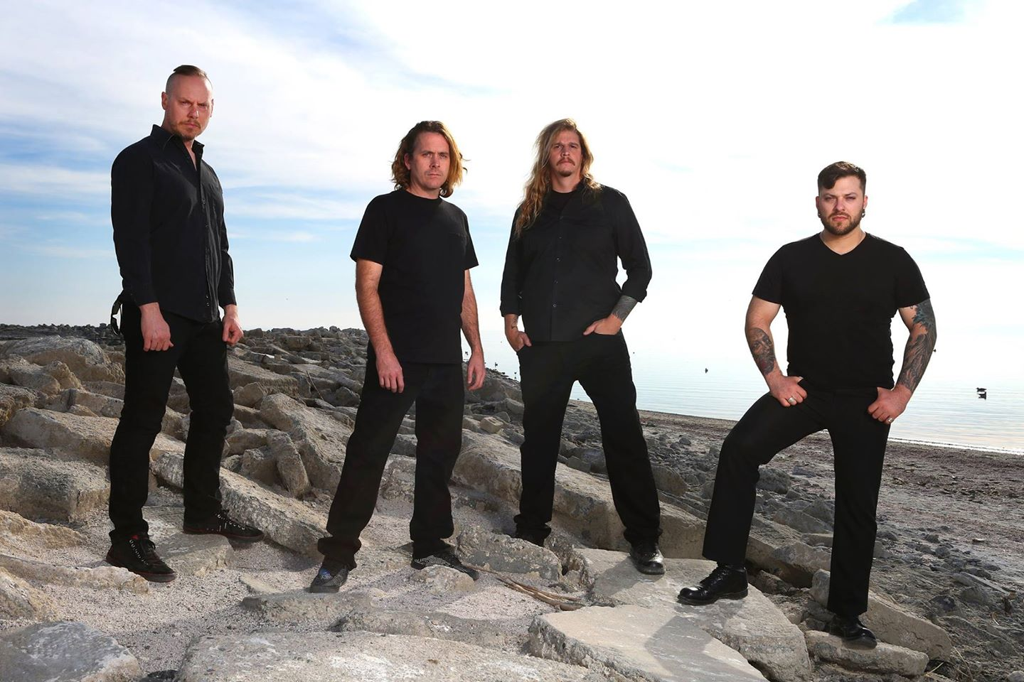 You are currently viewing Cattle Decapitation<br/>Death, grind, et écologie