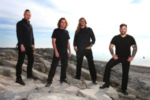 Cattle Decapitation<br/>Death, grind, et écologie