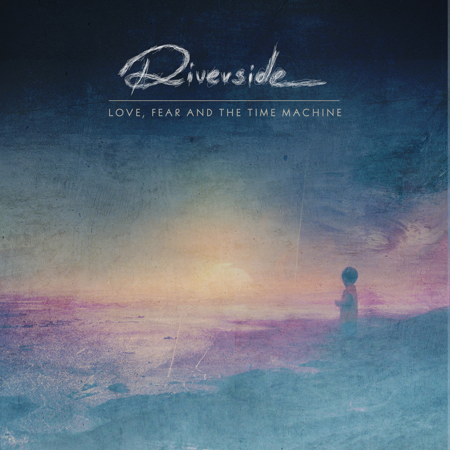 You are currently viewing Riverside<br/>Love, Fear and the Time Machine
