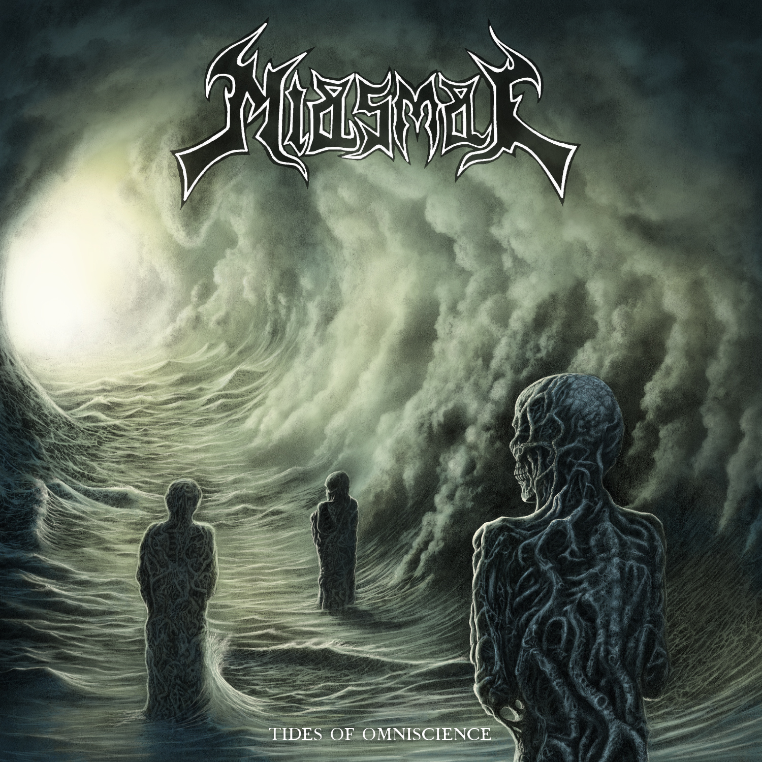 You are currently viewing MIASMAL <br/> Tides Of Omniscience