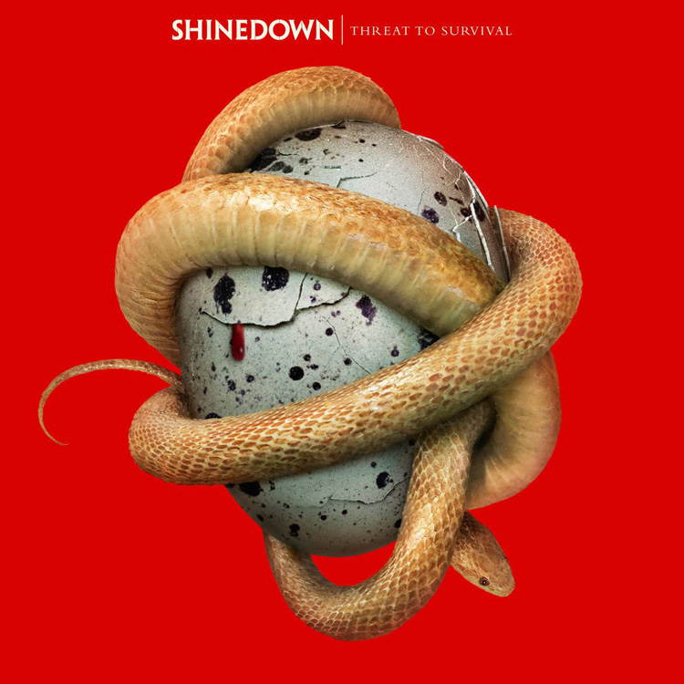 You are currently viewing SHINEDOWN <br/> Threat To Survival