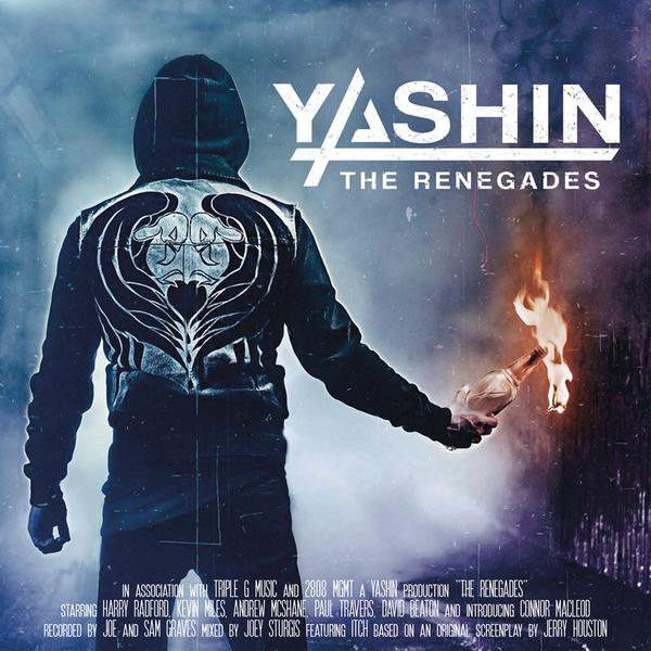 You are currently viewing YASHIN <br/> The Renegades