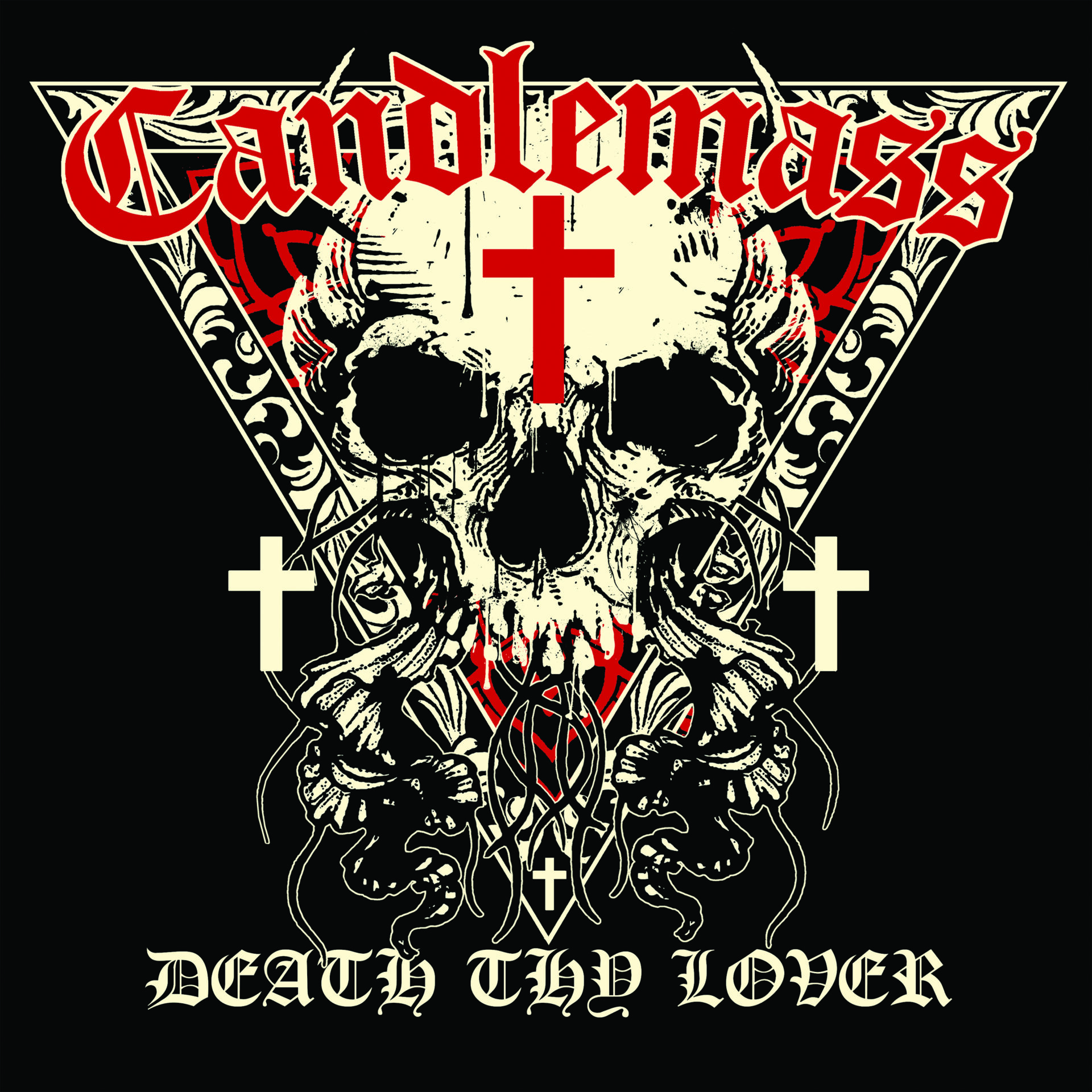 You are currently viewing CANDLEMASS <br/> Death Thy Lover (EP)