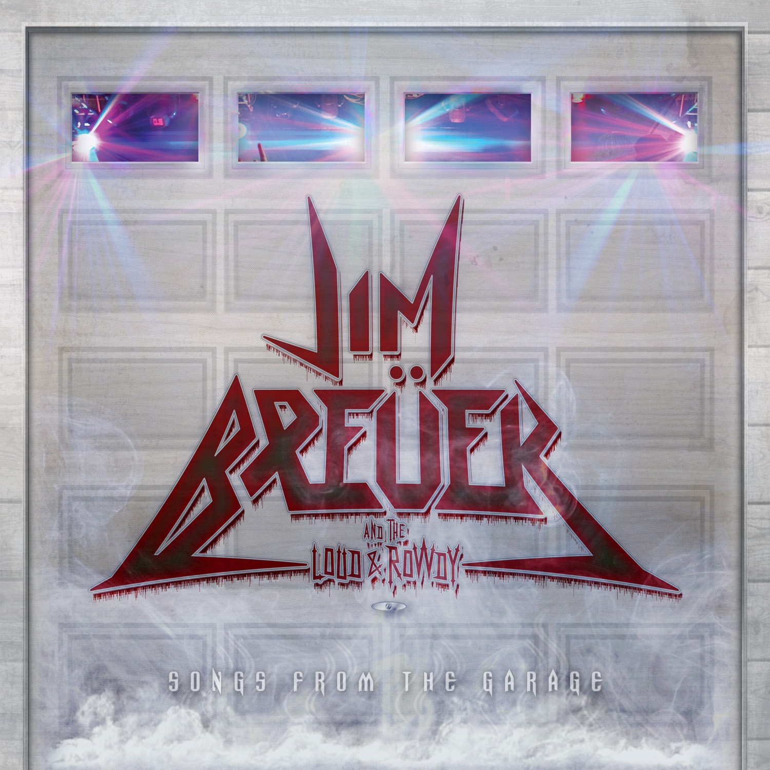 You are currently viewing JIM BREUER AND THE LOUD & ROWDY <br/> Songs From The Garage
