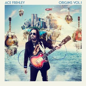 ACE FREHLEY <br/> Origins Vol.1