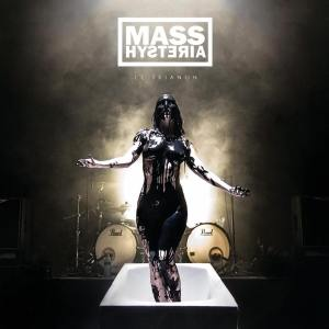 Read more about the article MASS HYSTERIA <br/> Le Trianon (DVD/CD)
