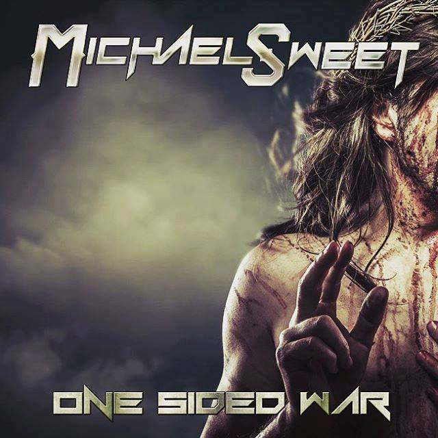 You are currently viewing MICHAEL SWEET <br/> One Sided War