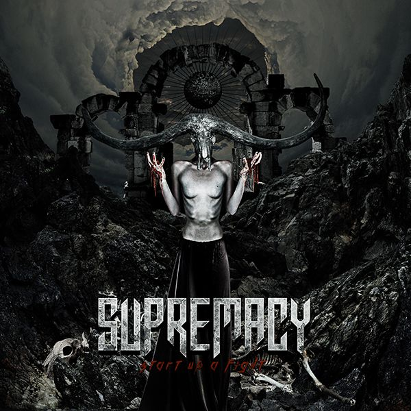 You are currently viewing SUPREMACY <br/> Start Up A Fight (EP)