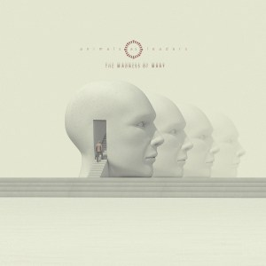 ANIMALS AS LEADERS <br/> The Madness of Many
