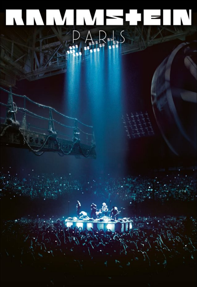Read more about the article RAMMSTEIN <br/> Paris