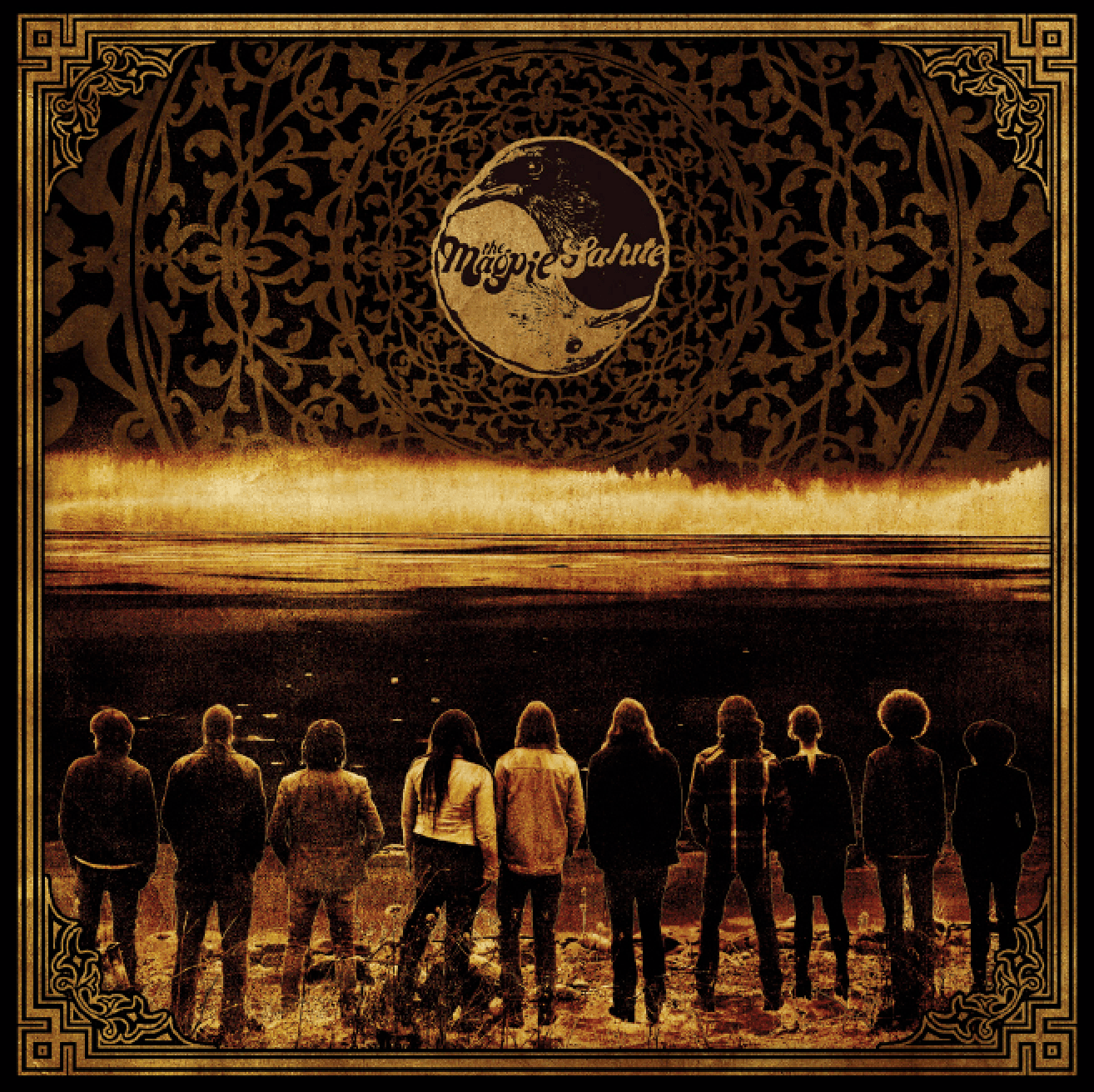 You are currently viewing THE MAGPIE SALUTE <br/> The Magpie Salute