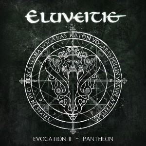 ELUVEITIE <br/> Evocation II : Pantheon
