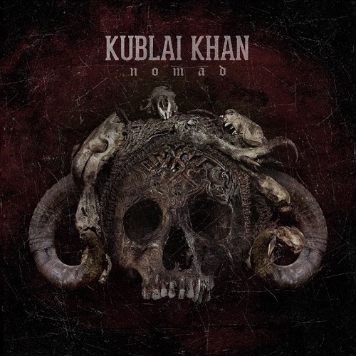 You are currently viewing KUBLAI KHAN <br/> Nomad