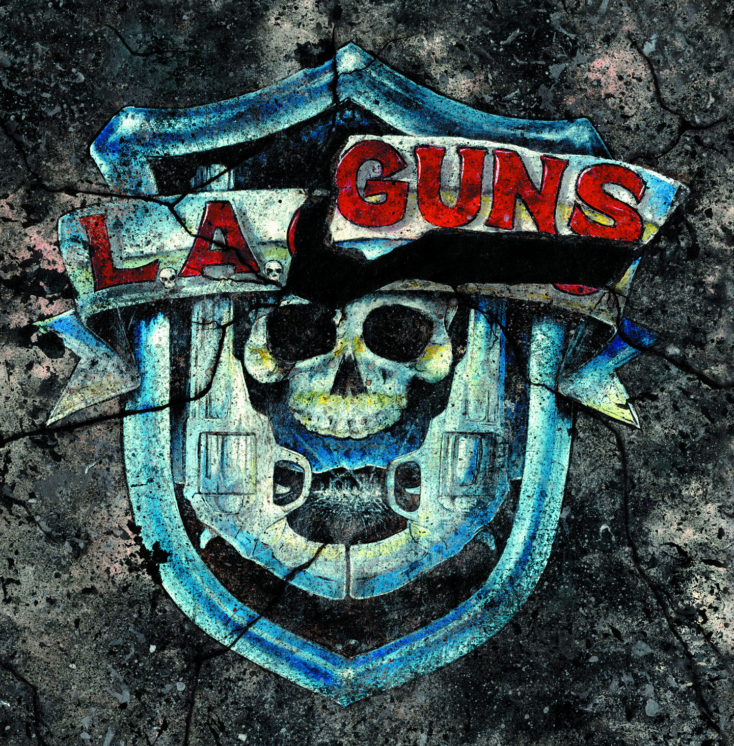 You are currently viewing L.A. GUNS <br/> The Missing Peace
