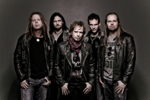 EDGUY <br/> The Monuments men