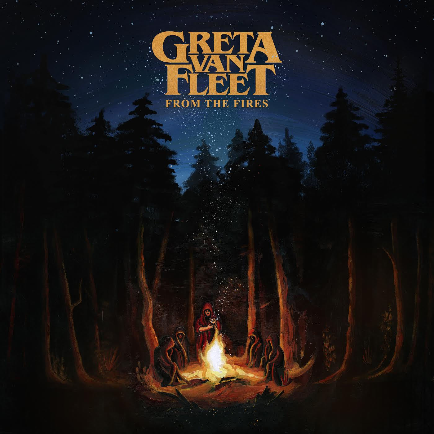 You are currently viewing Greta Van Fleet <br/> From The Fires