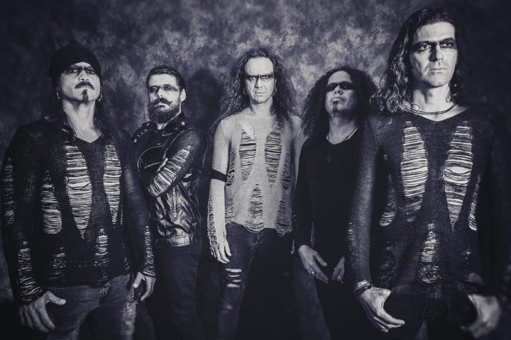 Moonspell band photo#1