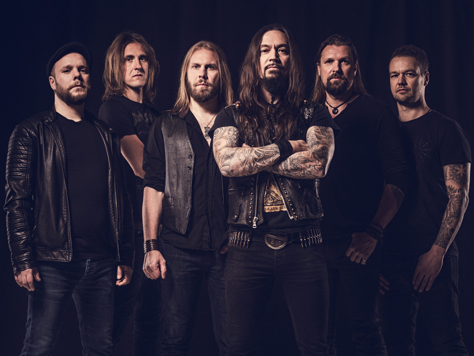 You are currently viewing AMORPHIS <br/> Nul n'est éternel