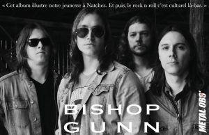 Bishop Gunn : un American Dream bien réel