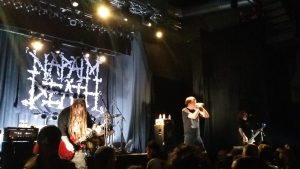 Read more about the article LIVE REPORT | THE OUTBREAK METAL FEST