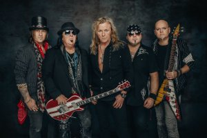 PRETTY MAIDS : Undress your madness