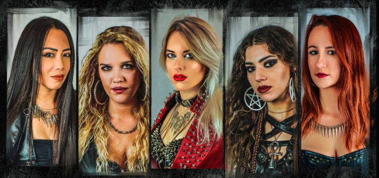 Read more about the article BURNING WITCHES <br/>Drôles de dames