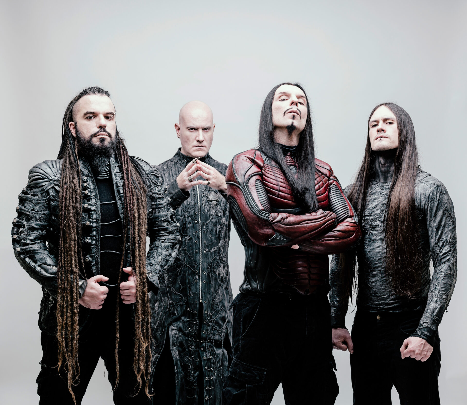 SEPTICFLESH <br/>Symphony for the devil