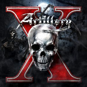 Read more about the article ARTILLERY : X