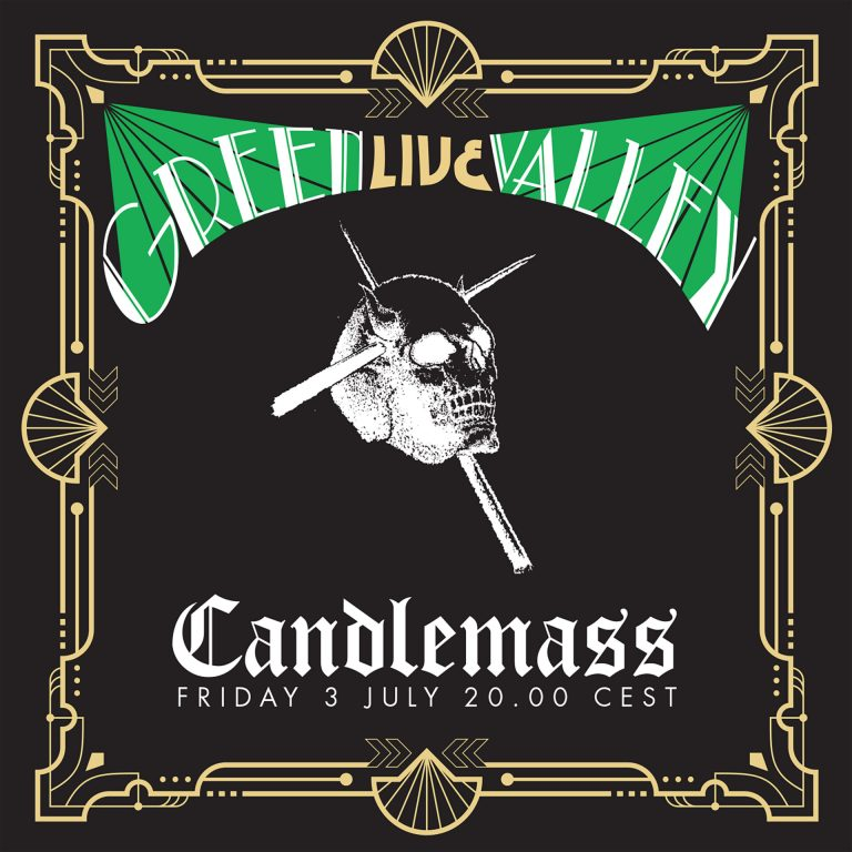 Read more about the article CANDLEMASS : Green Valley live