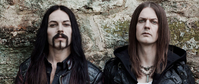 <strong>SATYRICON</strong> </br>Le (re)commencement