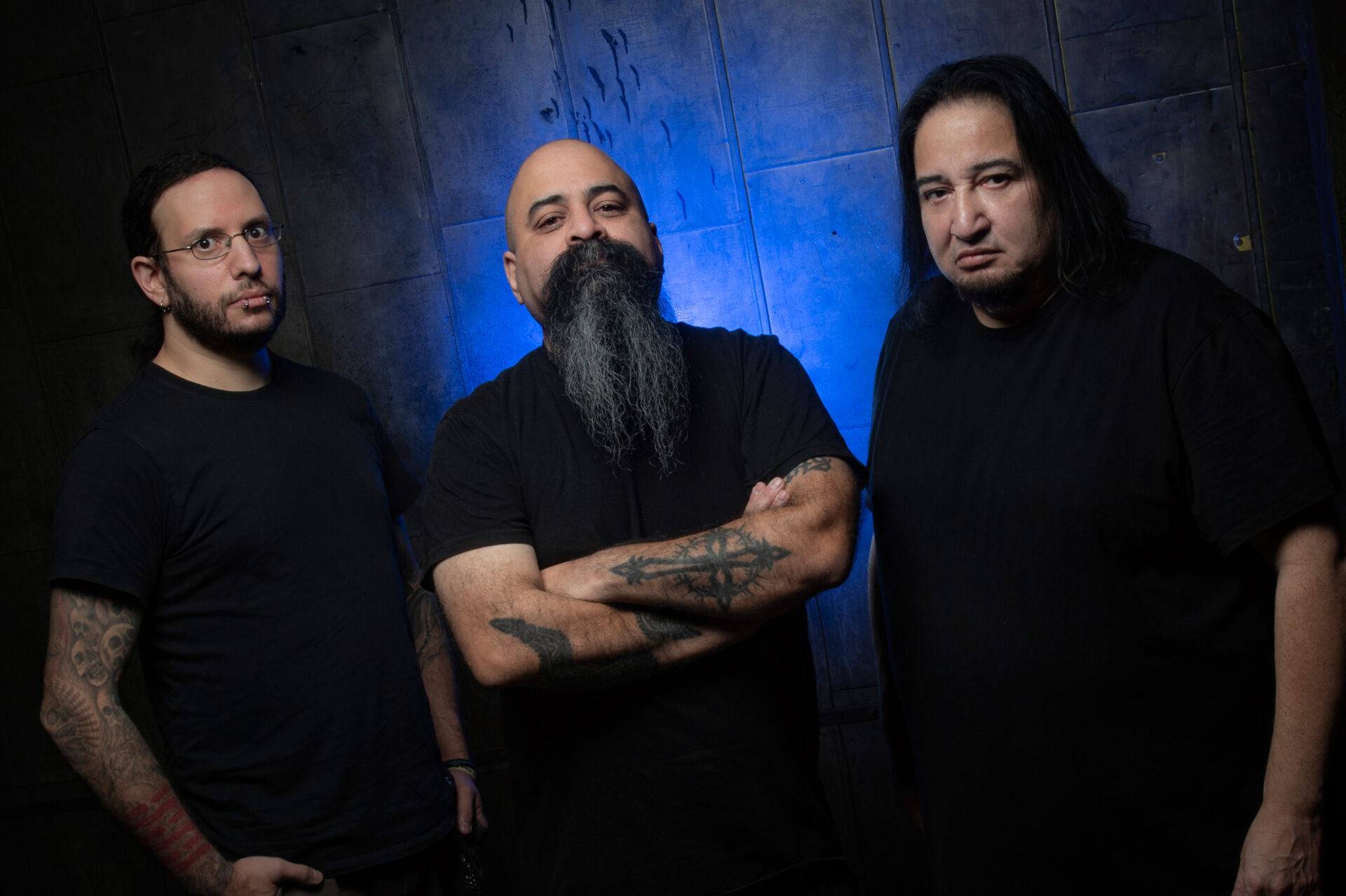 <strong>FEAR FACTORY</strong> </br>Obsolescence reprogrammée