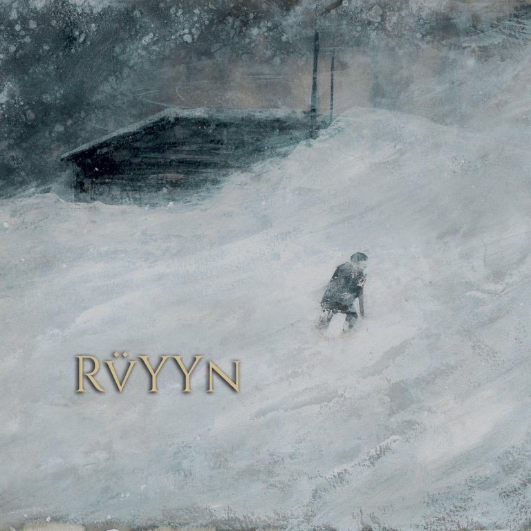 Read more about the article RÜYYN : RüYYn