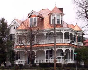 copper-roof-on-a-Victorian-house