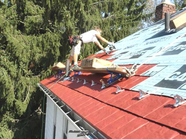Metal Roof Vs Shingles What Your Regular Roofer Will