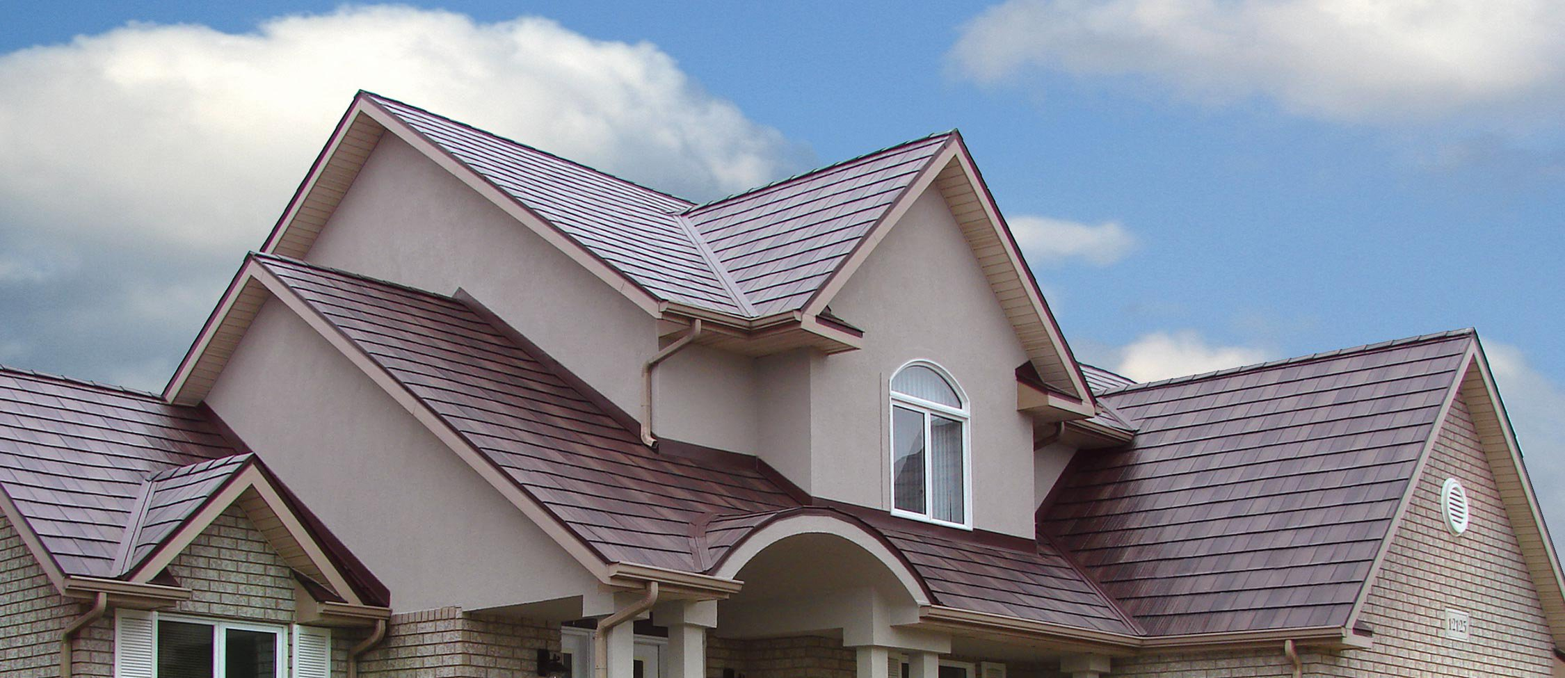 residential metal roofing consider