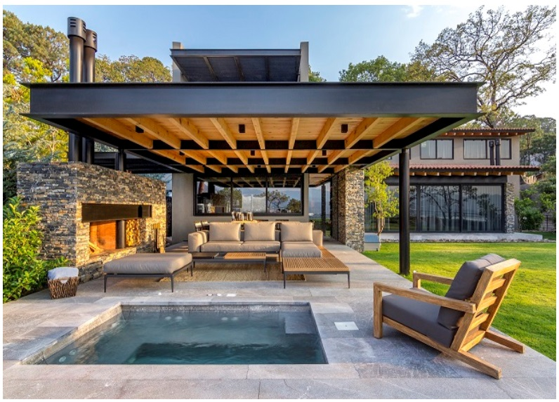 """Roof Design Recommendations?: """"I would like to construct a ... on Roof For Patio Ideas id=49628"""