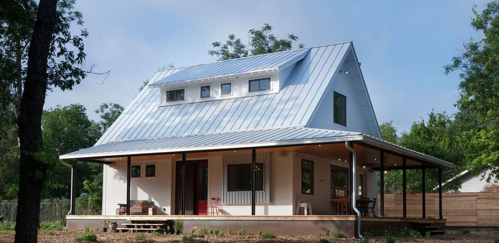 Standing seam metal roof costs benefits for homes metalroofing systems metal roofing systems