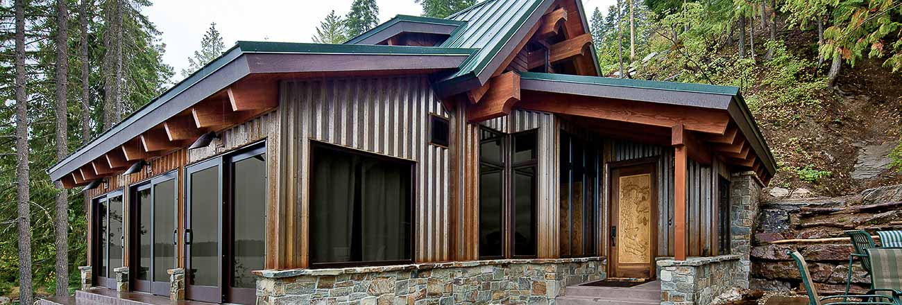 Metal Siding Options Costs And Pros Amp Cons 2018