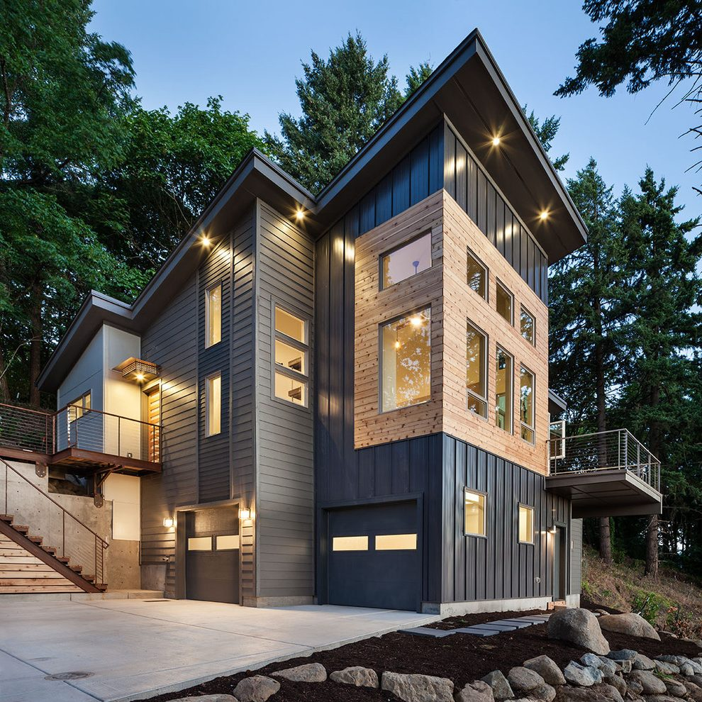Metal Siding Options, Costs and Pros & Cons 2018