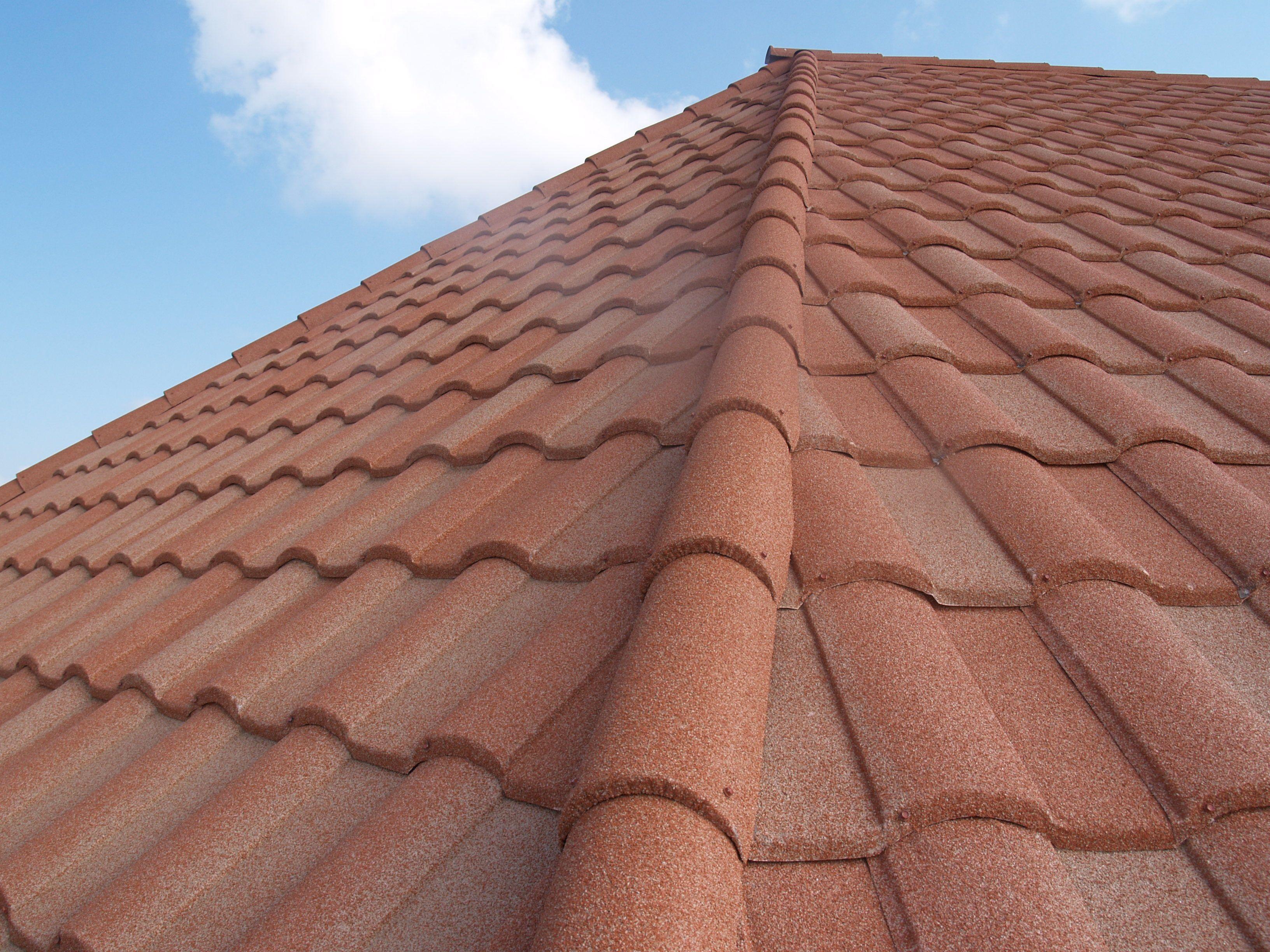 2020 Stone Coated Steel Roof Cost Gerard Decra Metro
