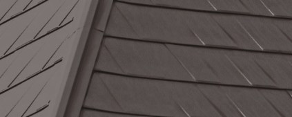 English-Slate_Wakefield Bridge Steel Roof Tiles_Available at Metal Roof Outlet Ontario
